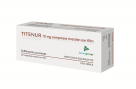 Titenur 10 mg 20 cpr